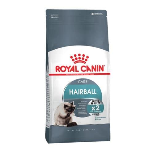 Сухой корм Роял Канин Хэйрбол Кэа (Royal Canin Hairball Care) для котов, на развес от 1 кг