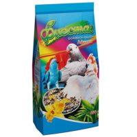 Корм для больших попугаев Фиеста Африка, 650 гр