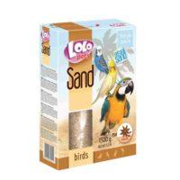 Песок для птиц анисовый Лоло петс (Lolo pets)