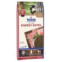 Сухой корм Бош Енерджи Екстра (Bosch Energy Extra) для собак с высоким уровнем активности