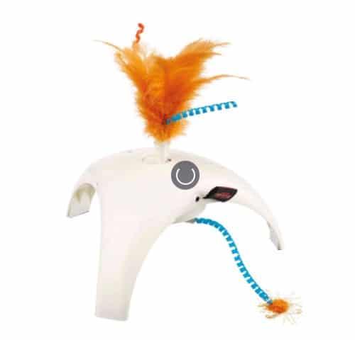 Игрушка Фезер Спиннер Трикси TX-46012 (Feather Spinner Trixie)