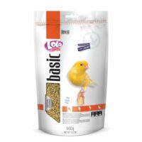 Корм для канареек Лоло петс (Lolo pets food for canary) в дой-паке