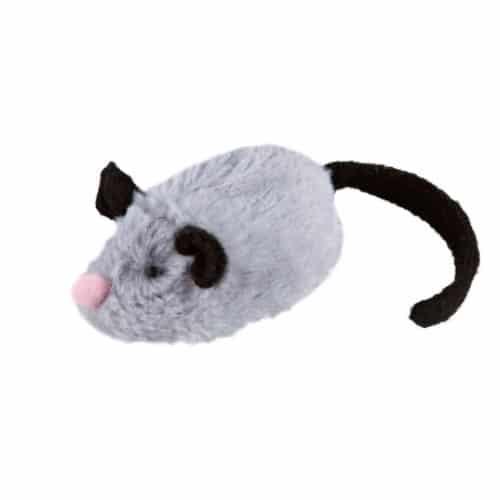 Мышь бегающая Актив Маус Трикси TX-45796 (Trixie) для кошки