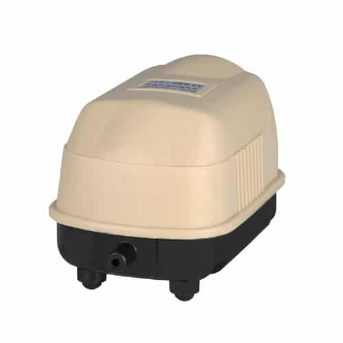 Воздушный компрессор СанСан (SunSun) HT-200, 30 л/м