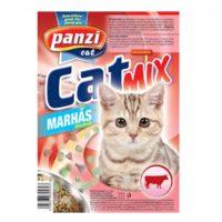Сухой корм для кошек Панзи КетМикс Эдалт (Panzi CatMix Adult Beef) говядина