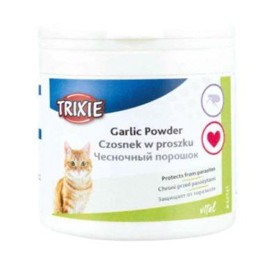 Чесночный порошок Трикси TX-421412 (Trixie) для котов