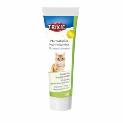 Мультивитаминная паста Трикси TX-42192 (Trixie) для котов