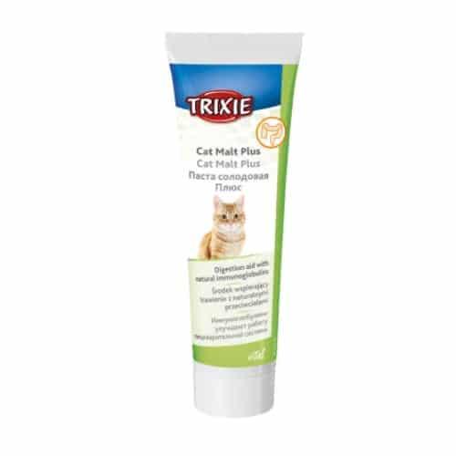 Паста солодовая Плюс Трикси TX-42212 (Trixie) для кошек