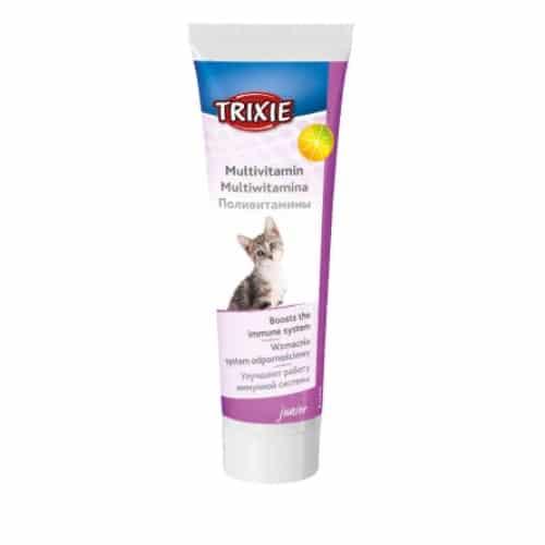 Мультивитаминная паста Трикси TX-42232 (Trixie) для котят