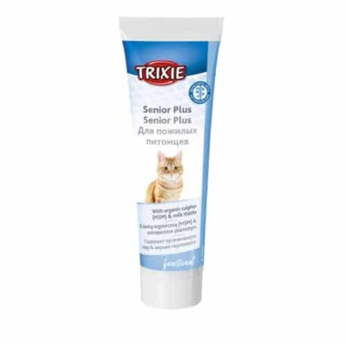 Комплекс для пожилых питомцев Трикси TX-421452 (Trixie) для кошек