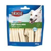 Палочки для зубов – лакомство для собак с птицей Трикси Дентос Мини TX-31773 (Trixie Dentros Mini)