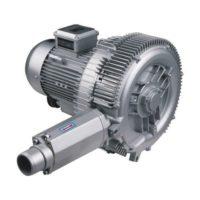 Вихревой компрессор-улитка СанСан (SunSun) HG-1500S, 2500 л/м