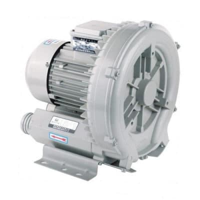 Вихревой компрессор-улитка СанСан (SunSun) PG-370, 1070 л/м