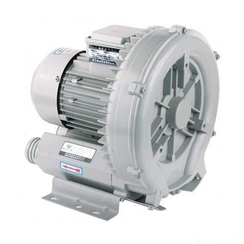 Вихревой компрессор-улитка СанСан (SunSun) HG-2200C, 4300 л/м