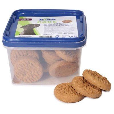 Лакомство-печенье для собак Бош Кейк (Bosch Cake), 1 кг