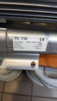 Вихревой компрессор-улитка СанСан (SunSun) PG-750, 2000 л/м 84161