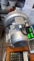 Вихревой компрессор-улитка СанСан (SunSun) PG-750, 2000 л/м 84162