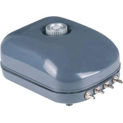 Аквариумный компрессор СанСан (SunSun) YT-304, 18 л/м