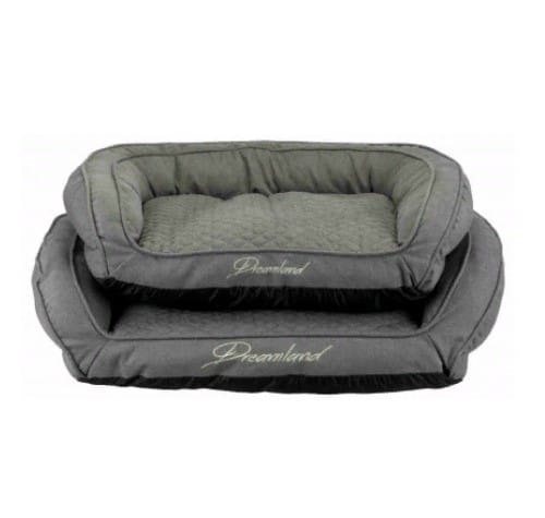 Диван, мягкое место с бортами для собак Дримлэнд Трикси TX- 38202 (Trixie Dreamland Sofa) 100х80 см
