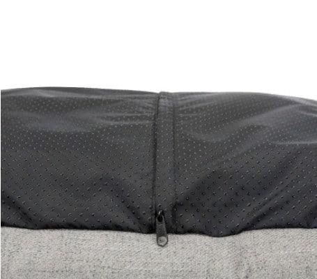 Лежак, мягкое место с бортами для собак Талис Трикси TX- 37584 (Trixie Talis Bed) 60х50 см 82189