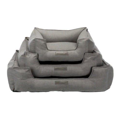 Лежак, мягкое место с бортами для собак Талис Трикси TX- 37581 (Trixie Talis Bed) 60х50 см