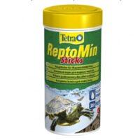 Корм в палочках для водных черепах Тетра Рептомин (Tetra ReptoMin), 100 мл