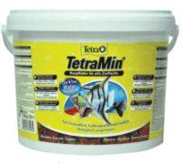 Корм в хлопьях для всех видов рыб Тетрамин (TetraMin), 2,1 л