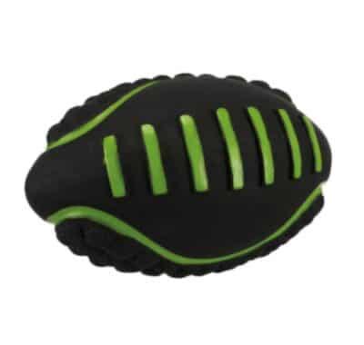 Мяч для регби-игрушка для собак латексная Трикси TX-34483 (Trixie), 11 см