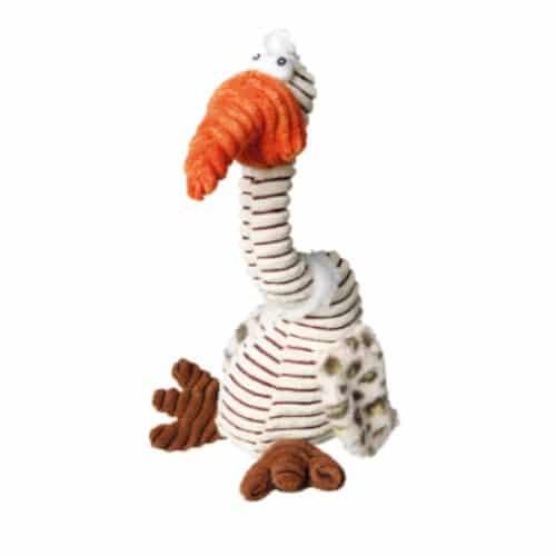 Гриф, стервятник-игрушка для собак плюшевая Трикси TX-35806 (Trixie), 32 см