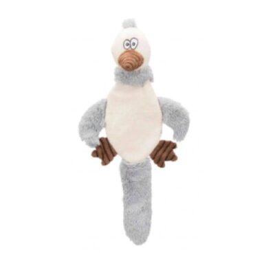 Птица, птичка-игрушка для собак плюшевая с пищалкой Трикси TX-35868 (Trixie), 45 см