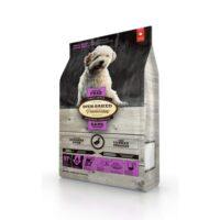 Беззерновой сухой корм для собак малых пород Овен Бакед (Oven-Baked Tradition), со свежим мясом утки