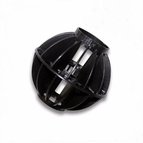 Биошары, наполнитель для аквариумного биофильтра HJS-328 СанСан (SunSun Bio Ball)