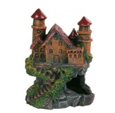 Грот для аквариума, замок (дворец) Трикси TX-8960 (Trixie), 14 см