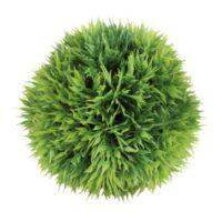 Декорация для аквариума, моховой шарик Трикси TX-89361 (Trixie), 9 см