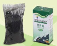 Активированный уголь для аквариума (фильтрующий материал) XY-AC-150, 150 гр