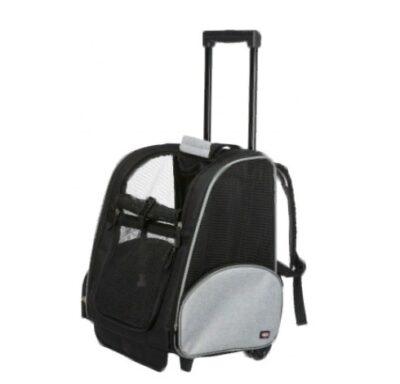 Тележка-сумка, рюкзак-переноска для кошек и собак Трикси TX-2880 (Trixie)