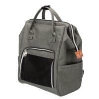 Саквояж, рюкзак-переноска для кошек и собак Трикси Ава TX-28840 (Trixie Ava)