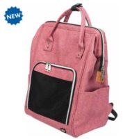 Саквояж, рюкзак-переноска для кошек и собак Трикси Ава TX-28846 (Trixie Ava)