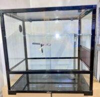 Террариум стеклянный 60*58*45см TX-76423